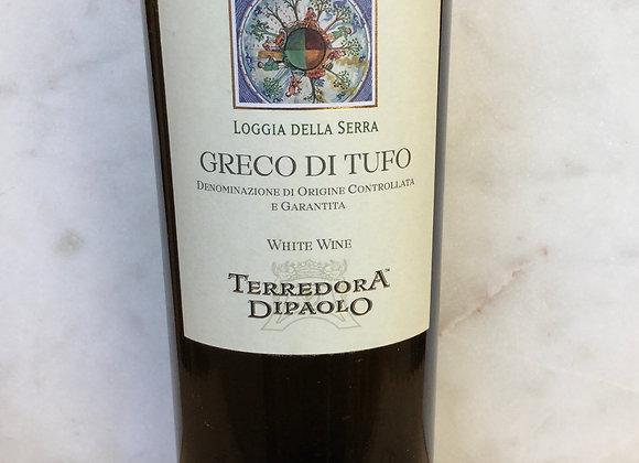 Terredora Di Paolo Greco Di Tufo