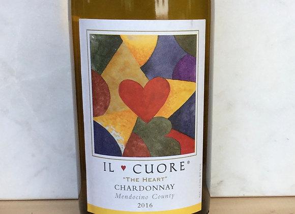 Il Cuore Chardonnay