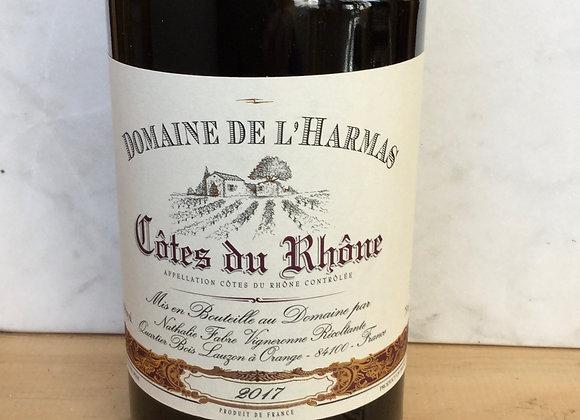 Domaine de L'Harmas Côtes-du-Rhône
