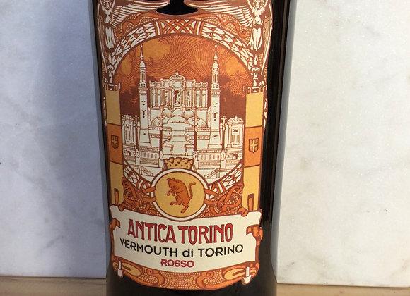 Antica Torino Vermouth di Torino
