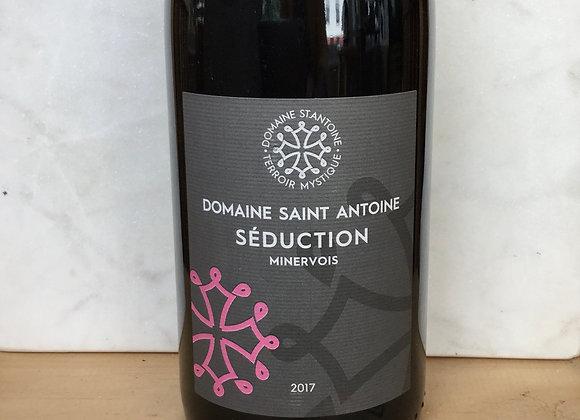 Domaine Saint Antoine Séduction Minervois