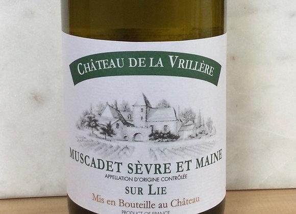Château De La Vrilliere Muscadet