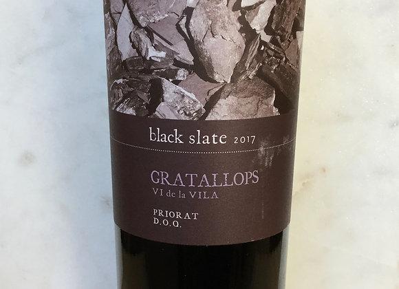 Black Slate Gratallops