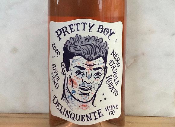 Delinquente Wine Co Pretty Boy Nero d'Avola Rosato