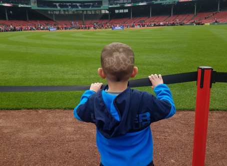 The Ultimate Guide to Enhance Your Family's Boston Red Sox Game Day Experience at Fenway Park!