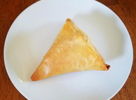 Delicious Spanakopita (Greek Spinach Pie) Recipe