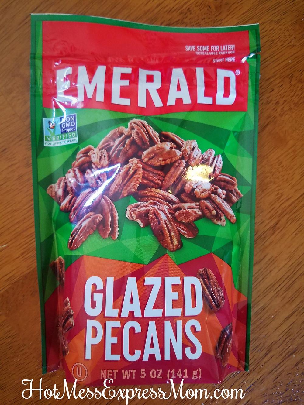 Emerald Pecans