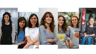 StartHer établit une liste de profils féminins à suivre cette année.