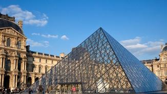 10,5 millions de visiteurs pour Le Louvre, pendant le confinement !