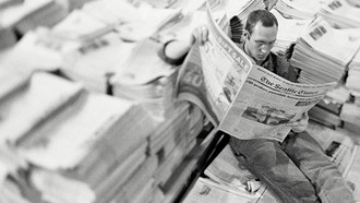 Rapport de l'institut Reuters : découvrez les dernières tendances médias.