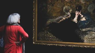 Et si vous alliez au musée pour échapper au burn-out?