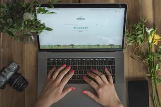 Parcourir le web pour planter des arbres ?