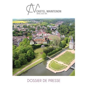 Castel Maintenon