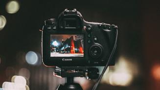 4 raisons d'utiliser la vidéo dans votre stratégie marketing.