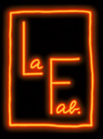 Réouverture de La Fab., la fondation d'Agnès b.
