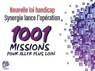 1001 missions pour aller plus loin