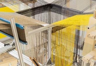 Le textile mis à l'honneur cet été à la Fondation Lafayette Anticipations