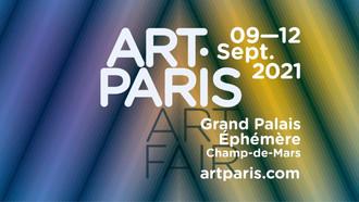 Art Paris, le rendez-vous majeur pour l'art moderne et contemporain ouvre ses portes