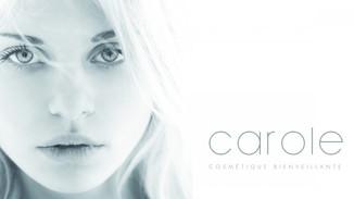 L'Agence Calliopé lance la communication Carole G, la solution aux produits cosmétiques dangereux po