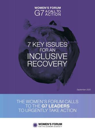 #WomenEntrepreneurs4Good le nouveau projet pour les femmes entrepreneures.