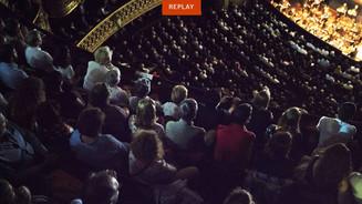 Quel opéra allez-vous voir ce week-end ?