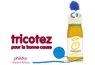 Calliopé soutient l'opération « Mets ton bonnet » !