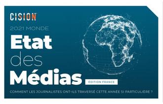 Comment cette année a-t-elle impacté les médias et le métier de journaliste ?