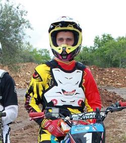 Luis Campos # 1 (176)