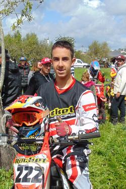 #222 Ruben Rodrigues