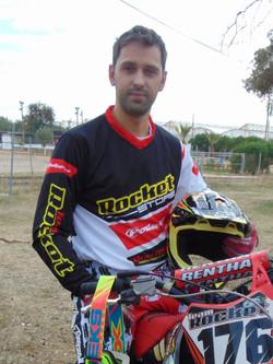 Luís Campos # 176