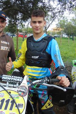 #111 Marcos Morais