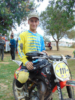 Marcos Morais #111