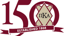 150th Anniversary of Pi Kappa Alpha
