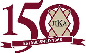 150th Anniversary of Pi Kappa Alpha
