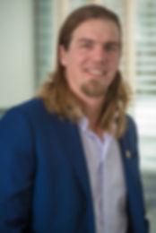 Eric Visser