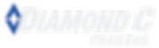 Diamond C Trailers Logo (gray).png