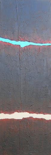 THOM GORST - 'Hornpipe'