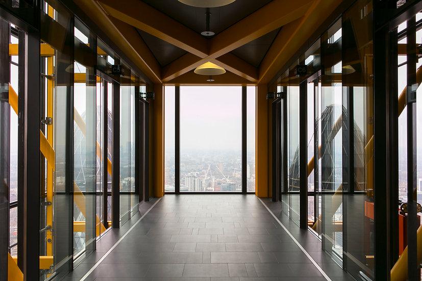 AGNESE SANVITO 'The Leadenhall Building'