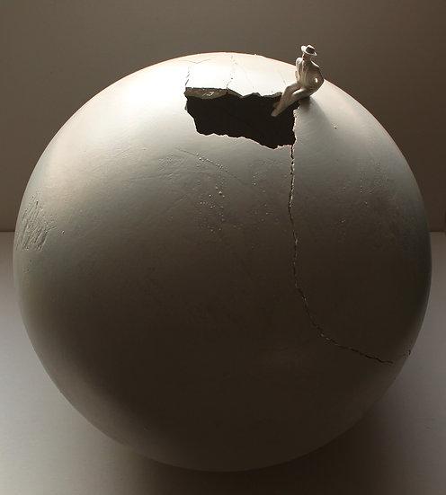 JACEK LUDWIG SCARSO 'Hole'