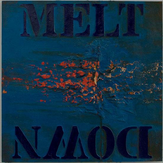 THOM GORST - MELT DOWN - SOLD