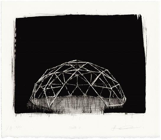 IAN CHAMBERLAIN 'Shelter I'