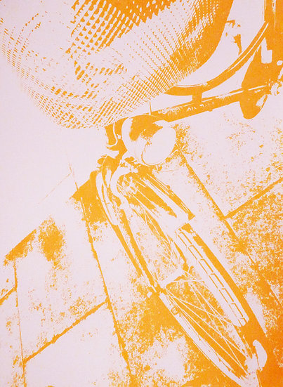 GURLEY 'Old Dutch - Orange'