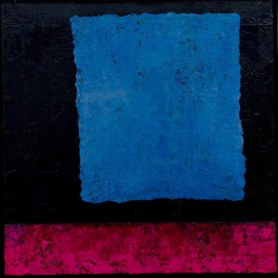 THOM GORST - BLUE FLEW