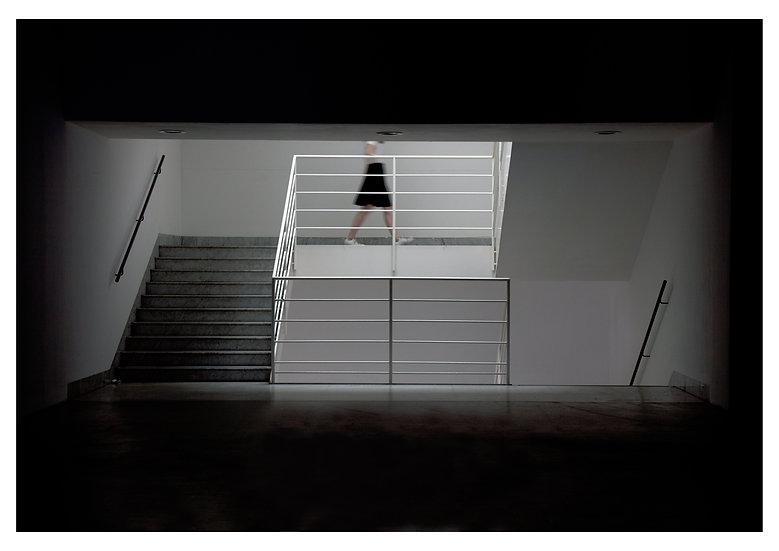 Francesca Petryszak '28 Shad Thames Interior'