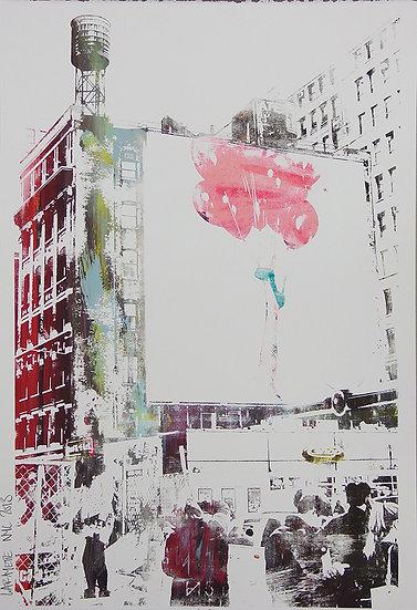 GURLEY 'Lafayette NYC'