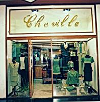 Cheville - Villas do Atlântico