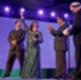 Cheville - Vencedora MPE Brasil 2012