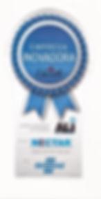 Cheville - Prêmio Empresa Inovadora