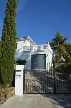 Villa Yago