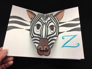 Zoo Promo Pop-Up